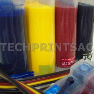 Impresora Epson A3 T1110 + Tinta Sublimacion Tela Sintetica